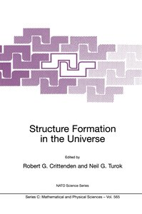Structure Formation in the Universe