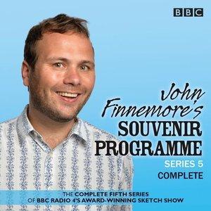 John Finnemore's Souvenir Programme: Series 5