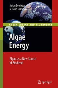Algae Energy