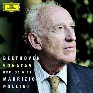 Beethoven: Klaviersonaten op.31 & 49