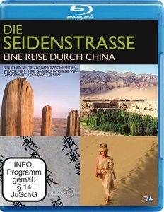 Seidenstraße,Die-Eine Reise Durc