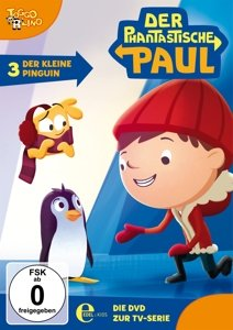 (3)DVD z.TV-Serie-Der Kleine Pinguin