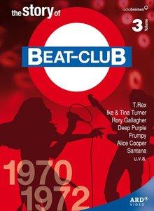 Story of Beatclub Vol.3 (1970