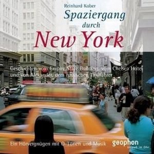 Spaziergang durch New York. CD
