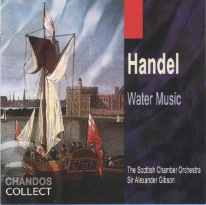 Water Music (Compl.Edition)
