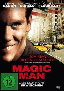 Magic Man-Lass Dich Nicht Erwischen