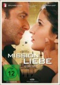 Mission Liebe - Ek Tha Tiger