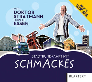 Stadtrundfahrt Mit Schmackes