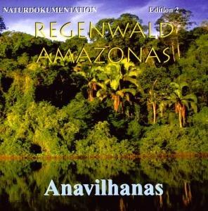 Regenwald Amazonas Teil 2