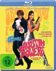 Austin Powers: Das Schärfste,was Ihre M (Blu-ray)