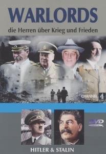 Die Herren über Krieg und Frieden (1-4)