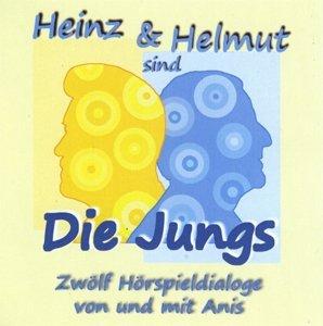 """Heinz und Helmut sind """"die Jungs"""""""