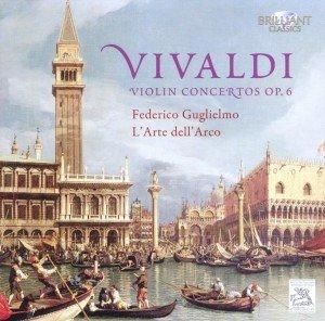 Vivaldi Konzert für Violine op.6