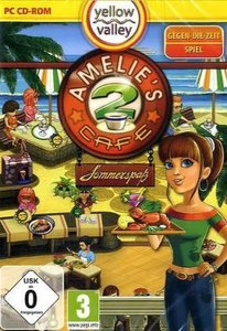 Amelies Café 2 (Yellow Valley)