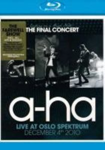 ENDING ON A HIGH NOTE-THE FINAL CONCERT