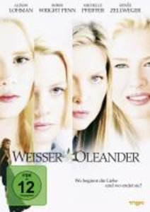 Weisser Oleander