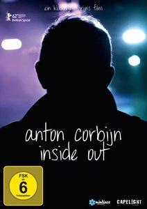 Anton Corbijin Inside Out