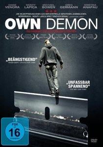 Own Demon-Du Kannst Dir Nur Selbst Helfen
