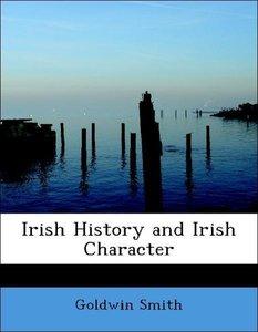 Irish History and Irish Character