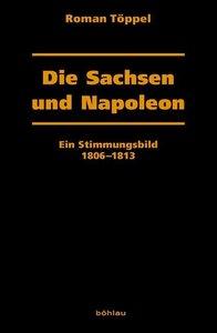 Die Sachsen und Napoleon