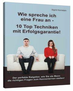 Wie spreche ich eine Frau an - 10 Top Techniken mit Erfolgsgaran