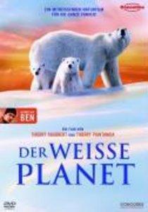 Der Weiße Planet (DVD)
