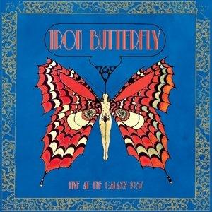 Live At Galaxy 1967