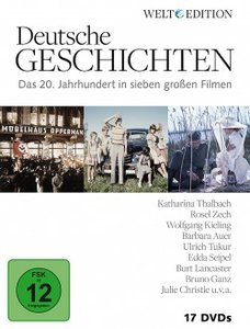 Deutsche Geschichten