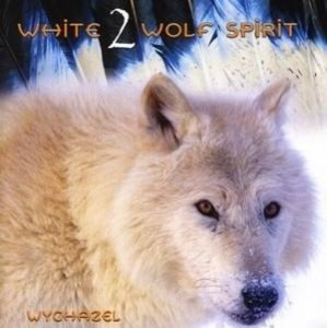 White Wolf Spirit Vol.2