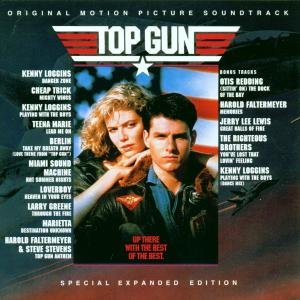Top Gun-Motion Picture Soundtrack (Special Expan