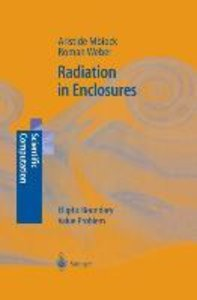 Radiation in Enclosures