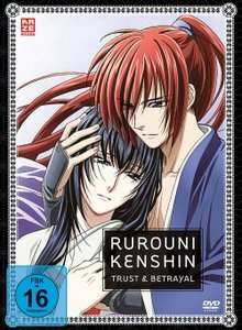 Rurouni Kenshin - Trust & Betrayal