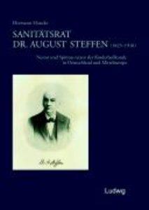 Sanitätsrat Dr. August Steffen