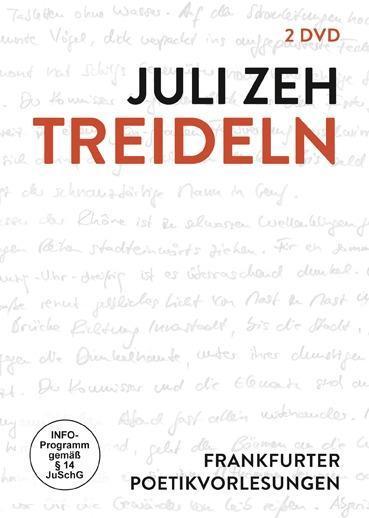 Treideln - Frankfurter Poetikvorlesung - zum Schließen ins Bild klicken