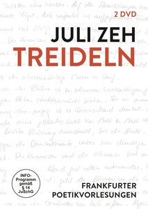 Treideln - Frankfurter Poetikvorlesung