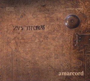Zu S.Thomas-Zwei Gregor.Messen