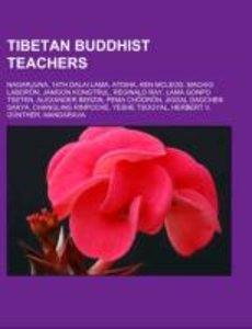 Tibetan Buddhist teachers