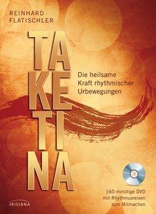Taketina + DVD