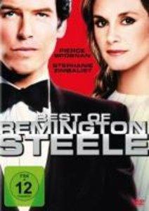 Remington Steele - Best of