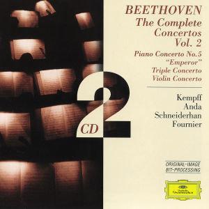 Klavierkonzert 5/Violinkonzert/+