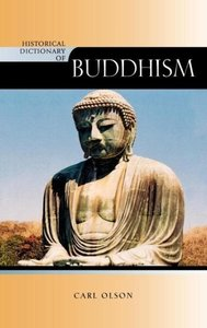 Historical Dictionary of Buddhism (New)