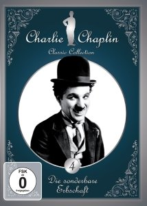Charlie Chaplin Classic Collection Vol.4-Die So