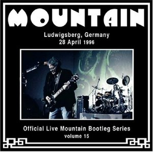 Live at the Scala Ludwigsberg,Germany 28.04.1996