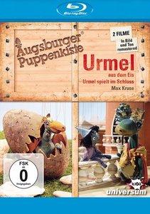 Augsburger Puppenkiste-Urmel...aus dem Eis/.