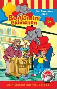 Folge 096: Der Bananendieb