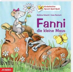 Fanni, die kleine Maus