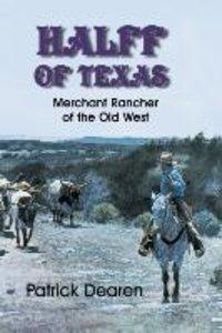 Halff of Texas
