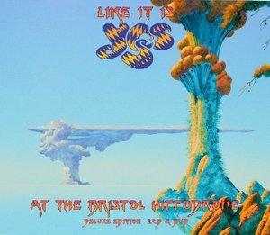 Like It Is-Yes At The Bristol Hippodrome (Ltd.D