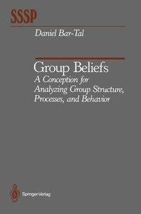 Group Beliefs