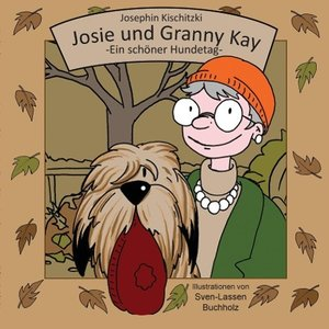Josie und Granny Kay: Ein schöner Hundetag
